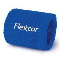 335339519-169 - Plush Terry Sport Wristband - thumbnail