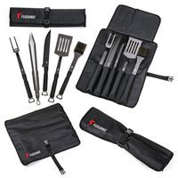 555288270-169 - Basecamp® 6-piece BBQ Grill Set - thumbnail