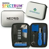 755160661-169 - Precision 26pc Tool Kit - thumbnail