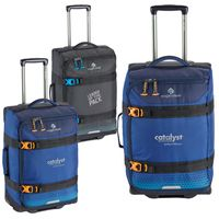 965907883-169 - Eagle Creek® Expanse Wheeled Duffel Carry-On - thumbnail