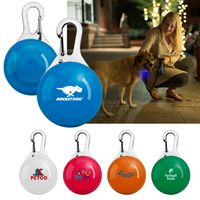 985636568-169 - LED Clip-on Pet Safety Light - thumbnail