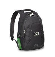 125624562-112 - Matrix Computer Backpack Black - thumbnail