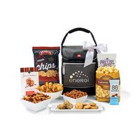 145679651-112 - Avalanche of Gourmet Treats Igloo® Cooler Grey - thumbnail