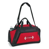 155439244-112 - Spartan Sport Bag Red - thumbnail