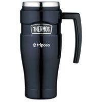 164700575-112 - Thermos® Stainless King™ Travel Mug - 16 Oz. Blue - thumbnail