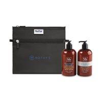 186468062-112 - Soapbox® Cleanse & Soothe Gift Set - Black-Sea Minerals & Blue Iris - thumbnail