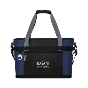 336498314-112 - Dumont Downtime Gourmet Cooler - Navy - thumbnail