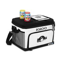 395433589-112 - Igloo® Marine Box Cooler - White - thumbnail