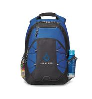 525624563-112 - Matrix Computer Backpack Blue - thumbnail