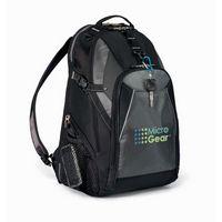 533558309-112 - Vertex™ Computer Backpack II Grey - thumbnail