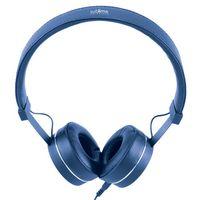 594999879-112 - Brookstone® Compact Studio Headphones Blue - thumbnail