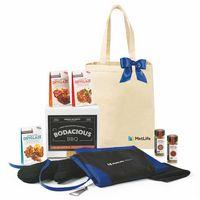 706266244-112 - Bodacious BBQ Gift Set - Natural-Royal - thumbnail