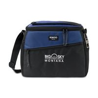 716254532-112 - Igloo® Glacier Deluxe Box Cooler - New Navy - thumbnail