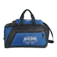 755439243-112 - Spartan Sport Bag - Royal Blue - thumbnail