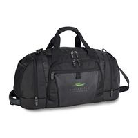 765173907-112 - Samsonite Tectonic™2 Sport Duffel - Black - thumbnail