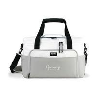 766179847-112 - Igloo® Seadrift™Coast Cooler - White-Grey - thumbnail