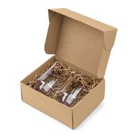 785899410-112 - Soirée Stemless Wine Gift Set - Clear - thumbnail