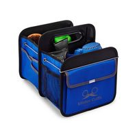 905298324-112 - Deluxe Carry Caddy Blue-Black - thumbnail