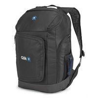 915142265-112 - Ryder Computer Backpack Black - thumbnail