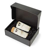 915918520-112 - Celeste Gift Set Grey-White - thumbnail