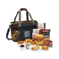 926067698-112 - Dumont Team Celebration Gourmet Cooler - Camo Classic - thumbnail