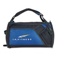 935173495-112 - Billboard Convertible Sport Bag Blue - thumbnail