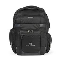 956088493-112 - Samsonite Tectonic Sweetwater Computer Backpack - Black - thumbnail