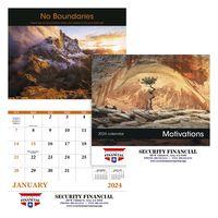 105471270-138 - Good Value® Motivations Calendar (Stapled) - thumbnail