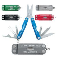 105472364-138 - Leatherman® Micra® Mini Tool - thumbnail