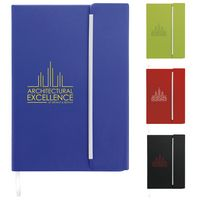 105472661-138 - Good Value® Journal w/Magnetic Closure - thumbnail