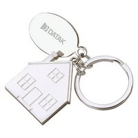 115469964-138 - BIC Graphic® House Tag Keyholder - thumbnail