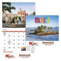115471240-138 - Good Value® Mexico Calendar (Stapled) - thumbnail