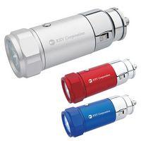 115471542-138 - Good Value® Car Charging Flashlight - thumbnail