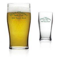 115472631-138 - 20 Oz. pubWARE® Tulip Glass - thumbnail