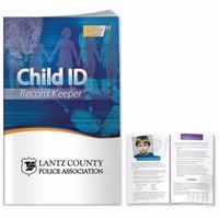 135961637-138 - BIC Graphic® Better Book: Child ID - thumbnail