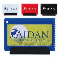 145472844-138 - Good Value® Wallet Ice Scraper - thumbnail