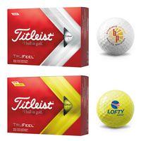 146288104-138 - Titleist® TruFeel Golf Ball (Standard Service) - thumbnail
