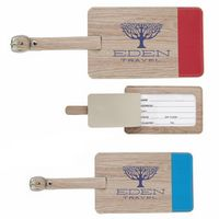 155926725-138 - Good Value® Breezy Color Luggage Tag - thumbnail