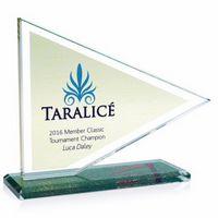 155956722-138 - Jaffa® Pennant Flag Award - Large - thumbnail