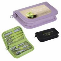 165471191-138 - BIC Graphic® 7 Piece Manicure Set - thumbnail