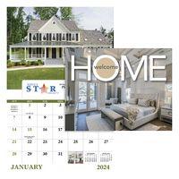 165471290-138 - Good Value® Welcome Home Calendar (Window) - thumbnail