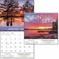 175470770-138 - Triumph® Sunrise/Sunset Appointment Calendar - thumbnail