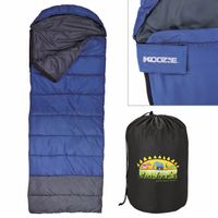 186071378-138 - KOOZIE® Kamp 20° Sleeping Bag - thumbnail