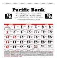 195470918-138 - Triumph® Small Almanac Calendar - thumbnail