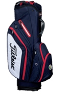 195473087-138 - Titleist® Lightweight Cart Golf Bag - thumbnail