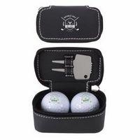 195473285-138 - Titleist® 2-in-1 Golf Gift Kit w/DT® TruSoft™ Golf Balls - thumbnail