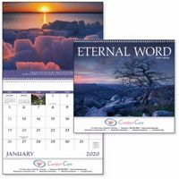 305471273-138 - Good Value® Eternal Word Calendar w/Funeral Pre-Planning Form (Spiral) - thumbnail
