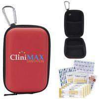 306220608-138 - Toughskin First Aid Kit w/Carabiner - thumbnail