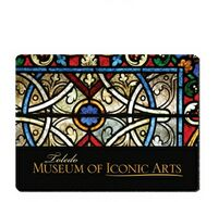 """313705970-138 - BIC® Fabric Surface Mouse Pad (6""""x8""""x1/8"""") - thumbnail"""