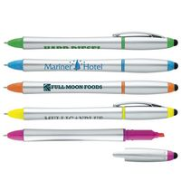 315471748-138 - Good Value® Stylus Highlighter-Pen Combo - thumbnail